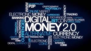 Entwicklung einer digitalen Währung